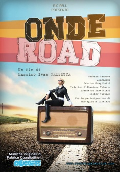 Onde road (2015)