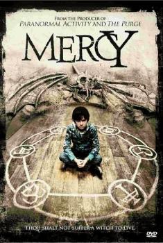 Mecy (2014)