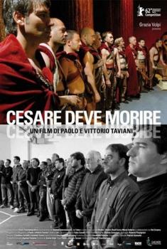 Cesare deve morire (2012)