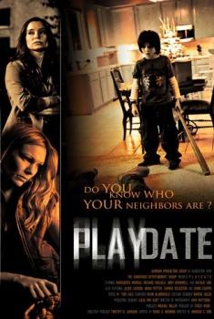 Playdate – I nuovi vicini (2012)