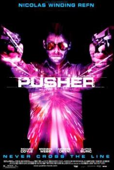 Pusher Stream