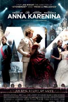 Anna Karenina 2012 Stream