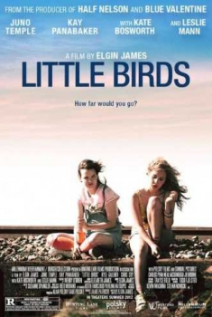 Little Birds (2012)