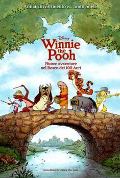 Winnie the Pooh: Nuove Avventure nel Bosco dei 100 Acri (2011)