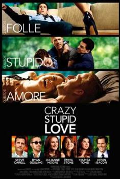Crazy Stupid Love. Stream