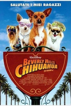 Beverly Hills Chihuahua Stream