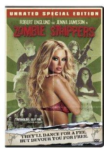 Zombie Strippers Stream