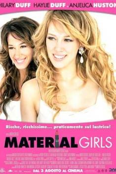 Material Girls Stream