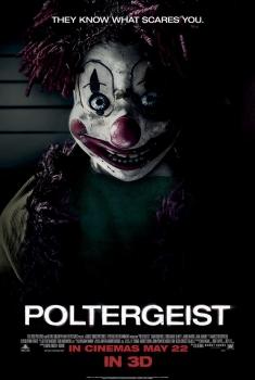 Poltergeist Stream