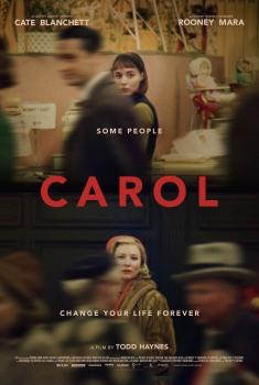 Carol Film Streaming