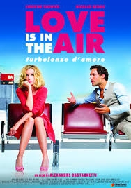 Love is in the Air – Turbolenze d'amore (2015)