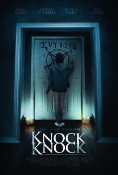 Knock-knock (2015)