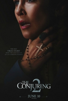 The Conjuring 2 - Il caso Enfield (2016)