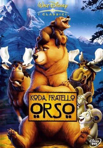 Koda fratello orso  (2003)