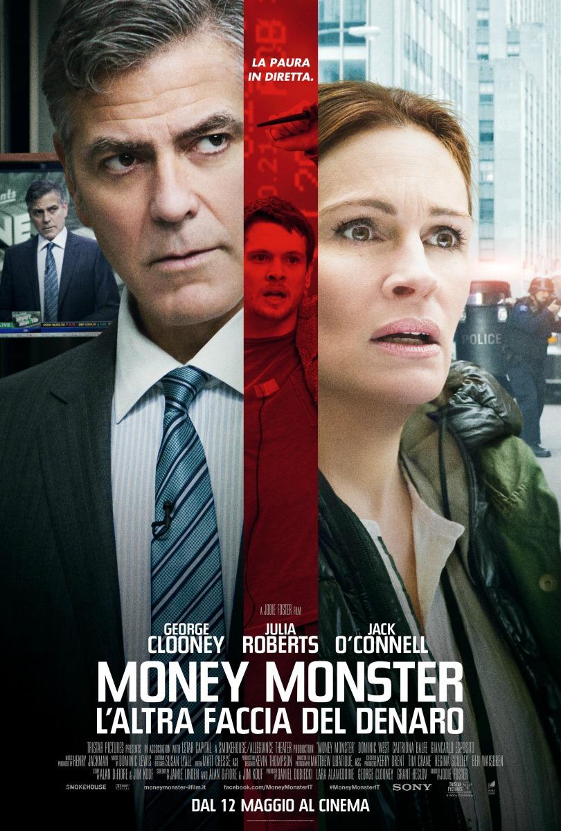 Money Monster - L'altra faccia del denaro (2016)