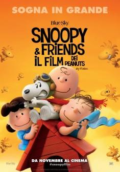 Snoopy & Friends - Il Film dei Peanuts (2015)