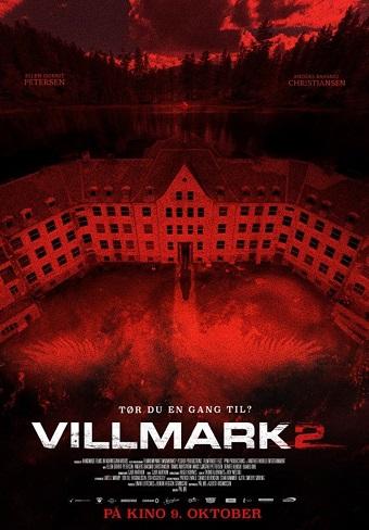 Villmark Asylum – La clinica dell'orrore (2015)