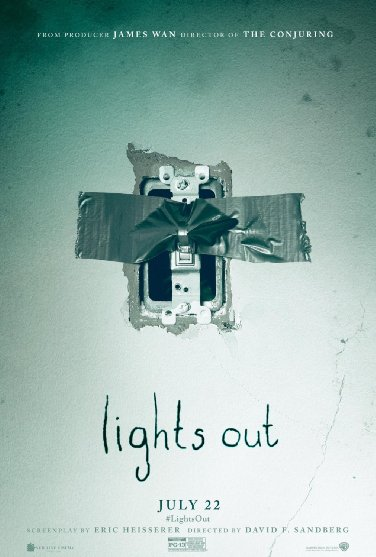 Lights Out Stream Movie4k