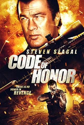 code of honor stream