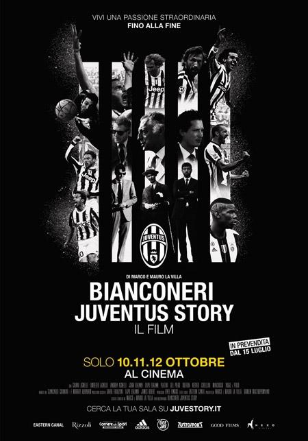 Bianconeri, Juventus Story (2016)