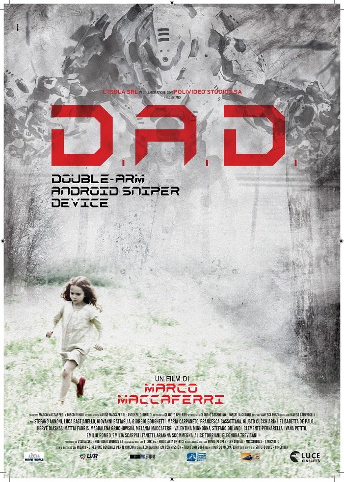 D.A.D. (2016)