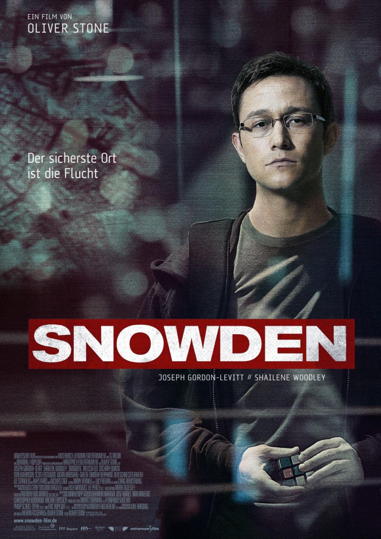 Snowden Streaming