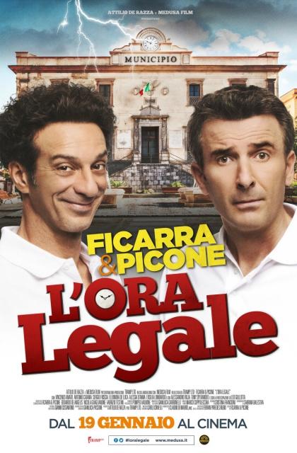 L'ora legale (2017)