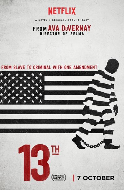 13TH - XIII emendamento (2016)