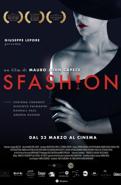 SFashion (2017)