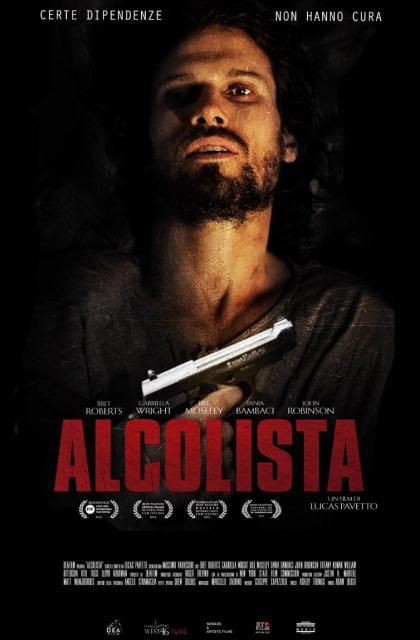 Alcolista (2016)