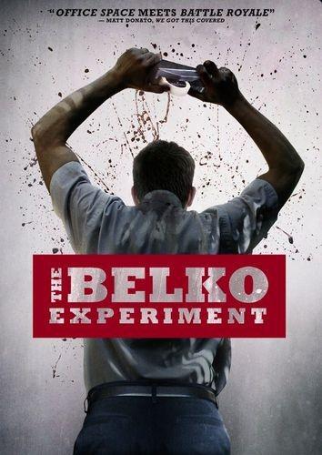 The Belko Experiment – Chi sopravviverà? (2017)