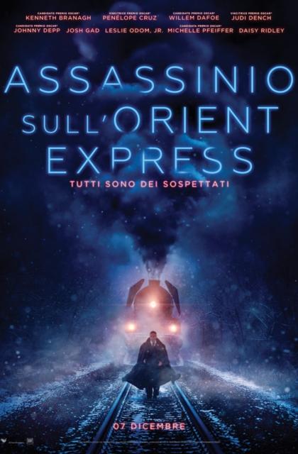 Assassinio sull'Orient Express (2017)