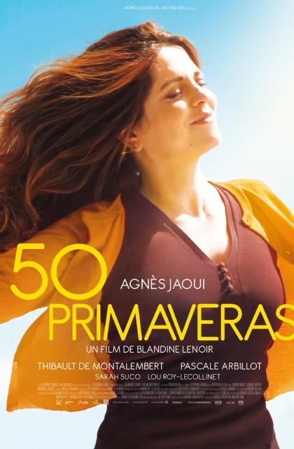 50 primavere (2017)
