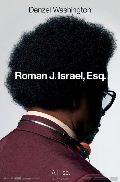 Roman J Israel, Esq. (2017)