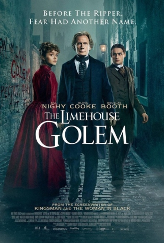 The Limehouse Golem – Mistero sul Tamigi (2016)