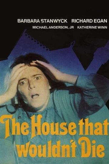 La casa che non voleva morire (1970)