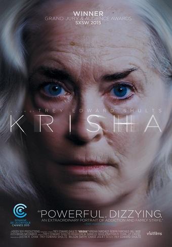 Krisha (2014)