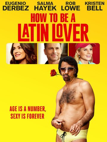 How to Be a Latin Lover (2016)