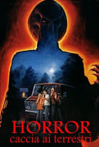 Horror, caccia ai terrestri (1980)