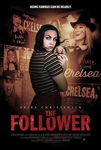 The Follower – Un'ammiratrice pericolosa (2016)