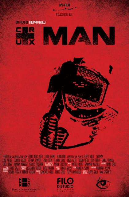 Cruxman (2018)
