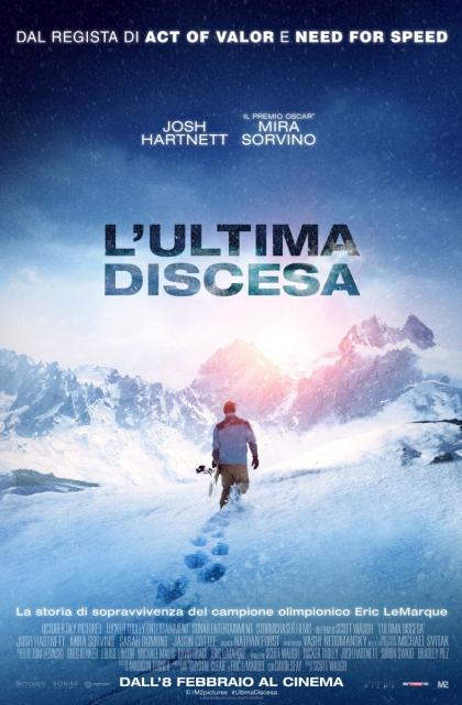 L'ultima discesa (2017)