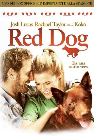 Red Dog (2011)