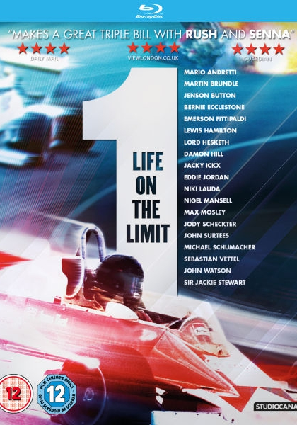 One Life on the Limit Ita eng (2013)