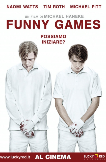 Funny Games (2007)