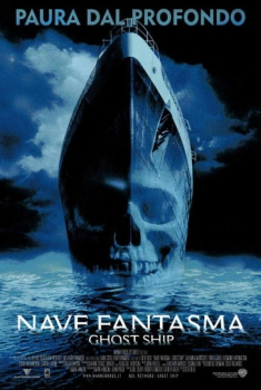 Nave fantasma - Ghost Ship (2002)
