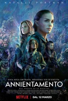 Annientamento (2018)