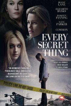Ogni cosa è segreta (2014)