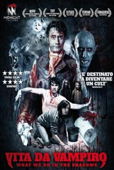 Vita da vampiro (2014)