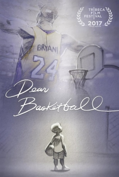 Dear Basketball (2018)